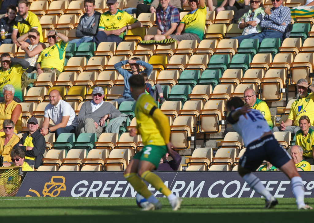 norwich city vs sheffield wednesday - photo #6