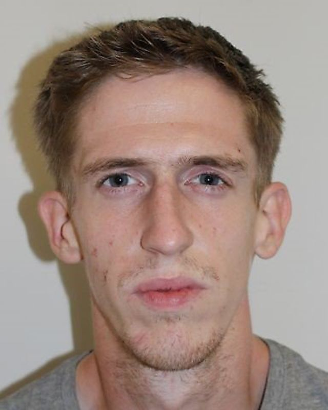 Manchester Man Nabbed With Bags of Heroin in Vernon Sting